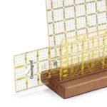 Base in legno per riporre i regoli piena - Ruler rack - Prym