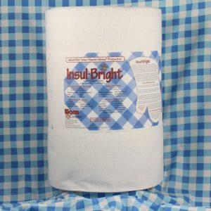 Imbottitura termo isolante - Insul Bright