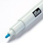 Pennarello cancellabile con acqua dettaglio - punta fine - Prym - Filomania