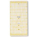 Regolo rettangolare 15x30 cm - Omnigrid Prym