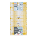 Regolo rettangolare 15x30 cm confezione - Omnigrid Prym
