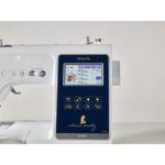 Innov-is M280D - Macchina per cucire e ricamare Brother display