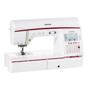 Innov-is NV1040 Special Edition - Macchina per cucire Brother - Filomania