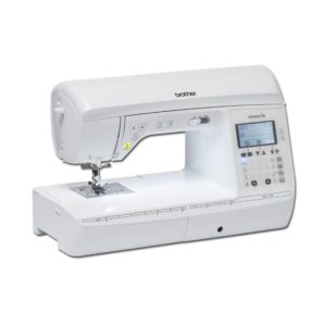 Innov-is NV1100 - Macchina per cucire Brother - Filomania