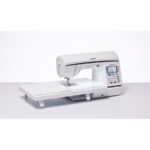 Innov-is NV1800Q - Macchina per cucire Brother prolunga integrata - Filomania