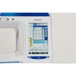 Innov-is VQ4 - Macchina per cucire Brother schermo LCD - Filomania