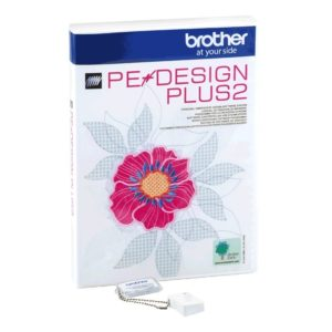 PE-Design Plus2 - Software per ricamo Brother - Filomania