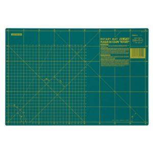 Piano da taglio 30x45 cm - Olfa - Base di taglio - Filomania