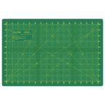 Piano da taglio 30x45 cm - Sew Mate - Base di taglio - lato pollici - Filomania