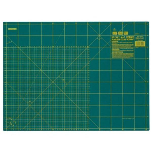Piano da taglio 60x45 cm - Olfa - Base di taglio - Filomania