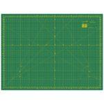 Piano da taglio 60x45 cm - Sew Mate - Base di taglio - lato centimetri - Filomania