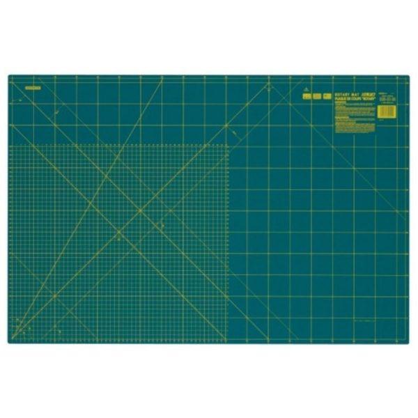 Piano da taglio 60x90 cm - Olfa - Base di taglio - Filomania