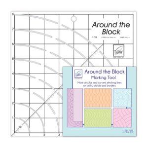 Squadra Around the Block - June Tailor - Filomania