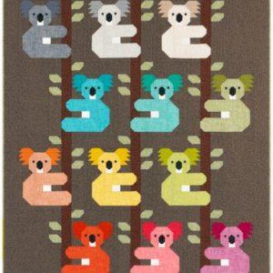 Koala - kit - box creativa - Filomania