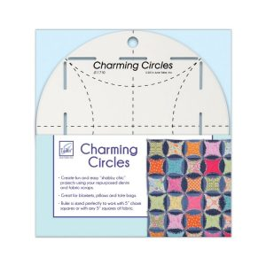 Squadra Charming Circles - June Tailor - Filomania