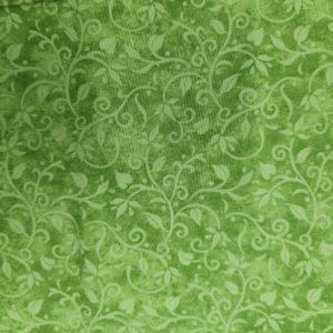 Tessuto in cotone americano - ramoscelli - Filomania