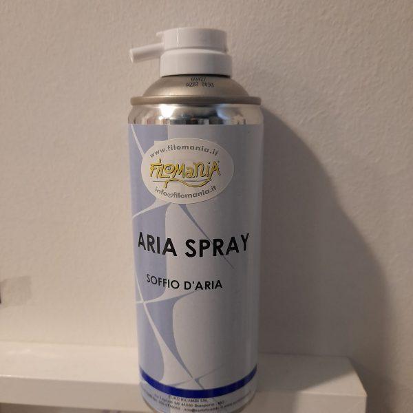 Aria Spray - Filomania