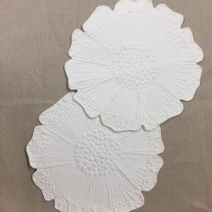 Cartamodello - tovaglietta fiore 2021 - Filomania