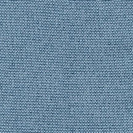 Tessuto in cotone americano - flanella - pied de poule - avio - Filomania