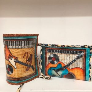 Box Creative - beautycase - musica - Filomania