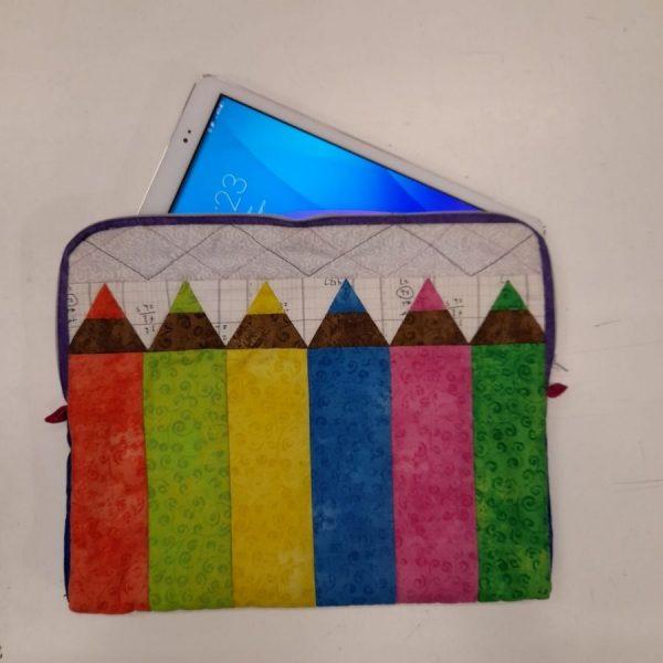 Box creative - porta tablet - Filomania