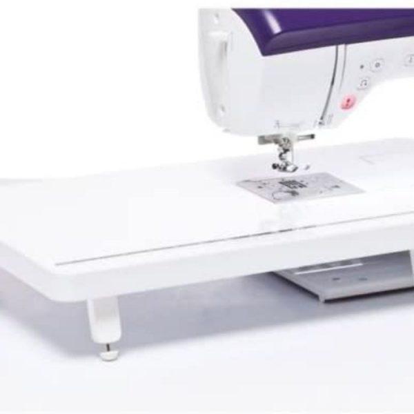 Piano di prolunga - macchina per cucire - Filomania