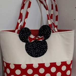 Box Creativa - borsa - Minnie - Filomania