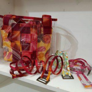Box Creative - Cinture per estate - Filomania