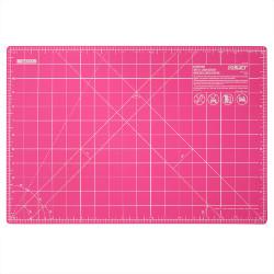 Piano da taglio - rosa - 60x45 - Filomania