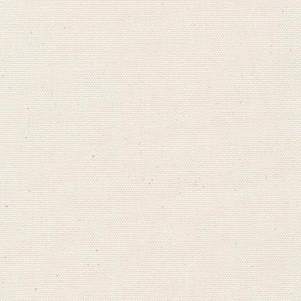Tessuto Cotone americano - Canvas - ecru - Filomania
