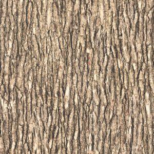 Tessuto Cotone - effetto - legno - marrone - chiaro - Filomania