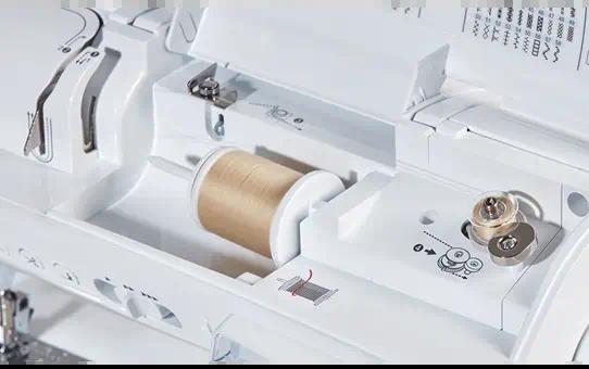 Innov-is NV 2700 - Macchina per cucire e ricamare Brother - bobine - Filomania