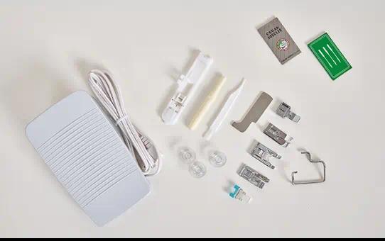 KE20S - Little Angel - macchine per cucire - accessori Brother