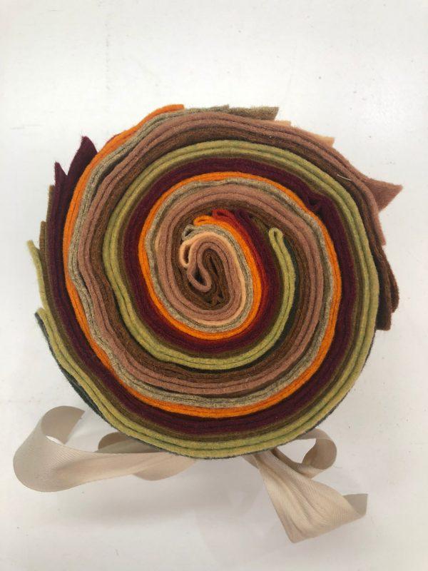 Rotoli Panno lana variante 1 - Filomania