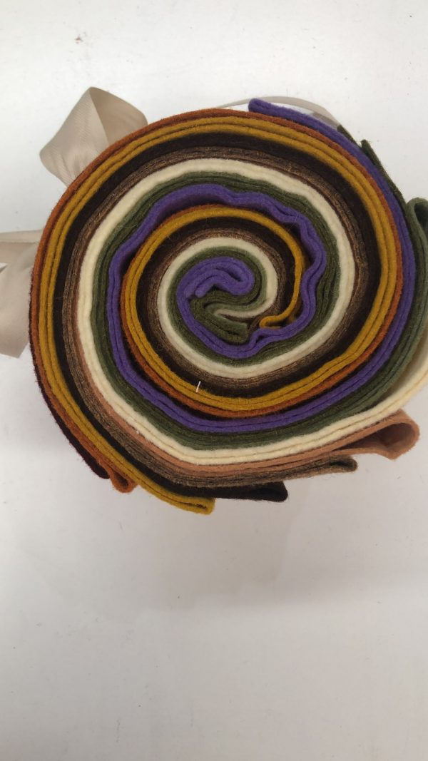 Rotoli Panno lana variante 2 - Filomania