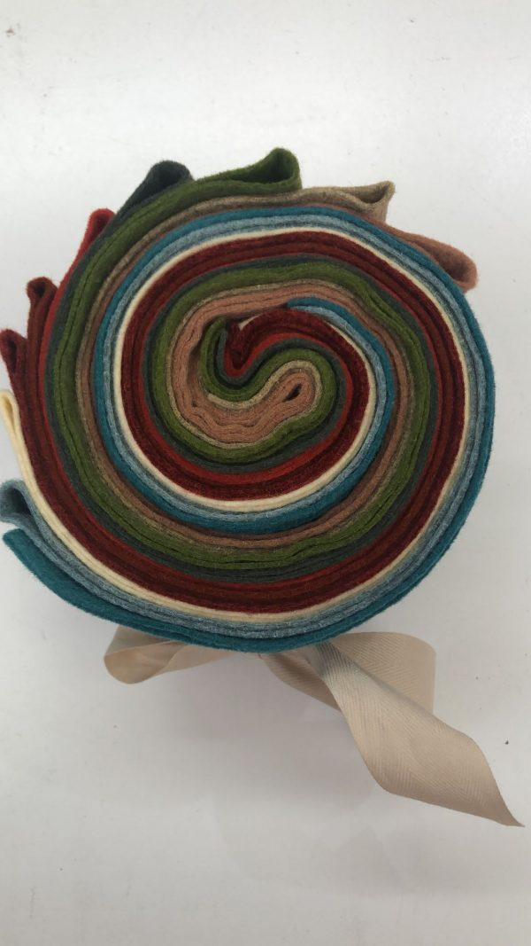 Rotoli Panno lana variante 4 - Filomania